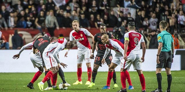 Prediksi AS Monaco vs Nice 17 Januari 2019